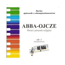 ABBA-OJCZE - CD-3   Do św. Józefa