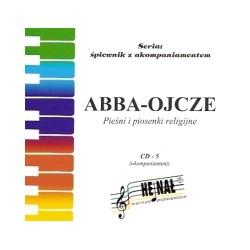 ABBA-OJCZE CD5