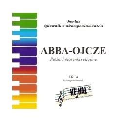ABBA-OJCZE - CD-8   Pieśni pokutne i pasyjne - 1
