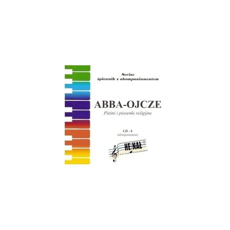 ABBA-OJCZE CD8
