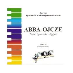 ABBA-OJCZE CD10