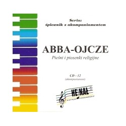 ABBA-OJCZE CD12