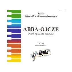 ABBA-OJCZE CD15