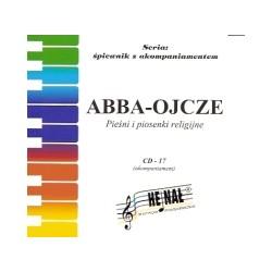 ABBA-OJCZE CD17