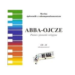 ABBA-OJCZE  - CD-18