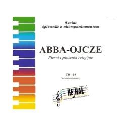 ABBA-OJCZE CD19