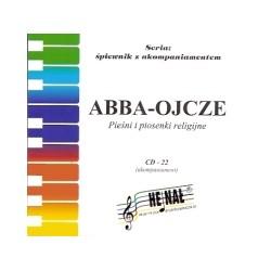 ABBA-OJCZE CD22