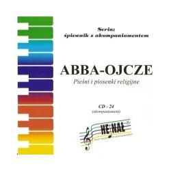 ABBA-OJCZE CD24