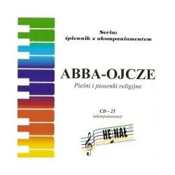 ABBA-OJCZE CD25