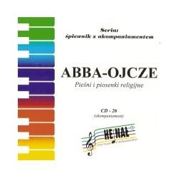 ABBA-OJCZE CD26