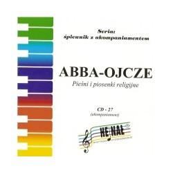 ABBA-OJCZE CD27