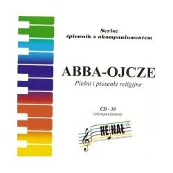 ABBA-OJCZE CD30