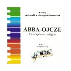 ABBA-OJCZE CD31