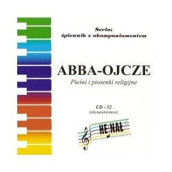 ABBA-OJCZE CD32