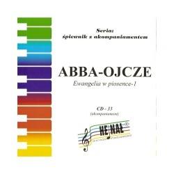 ABBA-OJCZE CD33