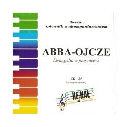 ABBA-OJCZE CD34