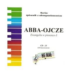 ABBA-OJCZE CD35