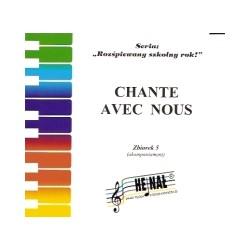 CHANTE AVEC NOUS