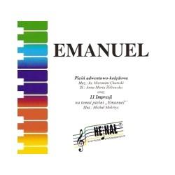 EMANUEL CD