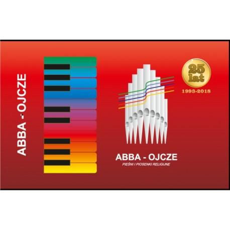 ABBA-OJCZE - wydanie jubileuszowe