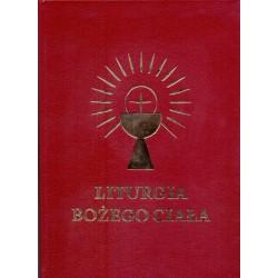 W-120 Liturgia Bożego Ciała