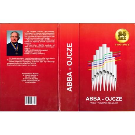 ABBA-OJCZE B5 lux