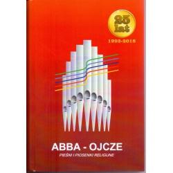 ABBA-OJCZE B5 oprawa twarda