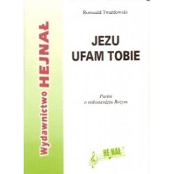 W-046  JEZU UFAM TOBIE
