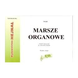 W-033  MARSZE ORGANOWE