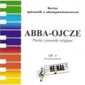 ABBA-OJCZE - CD-4   Pieśni adwentowe